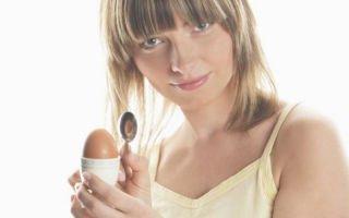 Можно ли есть яйца при гастрите