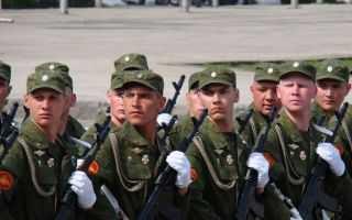 Берут ли в армию с хроническим гастритом