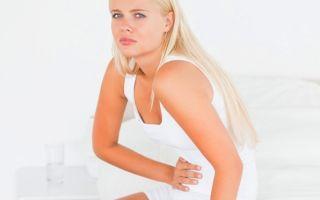 Симптомы и лечение катарального гастрита