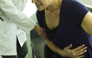 О причинах и лечении атрофического очагового гастрита