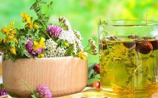 Народные средства для лечения гастрита с повышенной и пониженной кислотностью