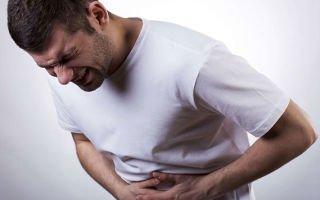 Причины и клинические проявления хронического антрального гастрита