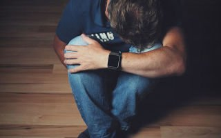 Чем снять боль в желудке при обострении гастрита