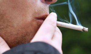 Можно ли курить сигареты при гастрите