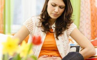 Причины симптомы и лечение эрозивного гастрита