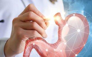 Основные виды гастрита и их клинические проявления