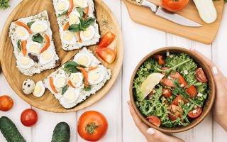 Как составить меню при гастрите на неделю: рекомендации и рецепты
