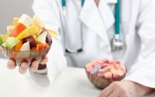 Какая должна быть диета при гастрите с повышенной кислотностью?