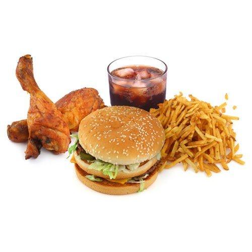 Что нельзя есть при гастрите с повышенной кислотностью