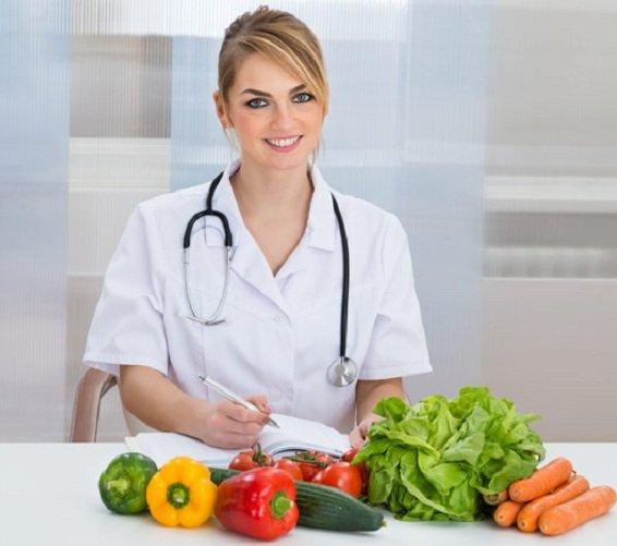 Диета при гастрите желудка: правильное меню питания при лечении