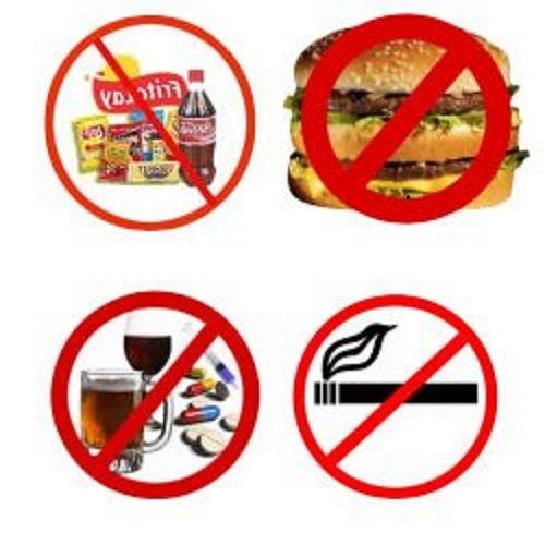 Что запрещено есть, пить при гастрите