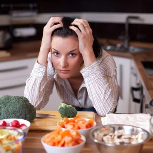 Снижение аппетита и боли при гастрите