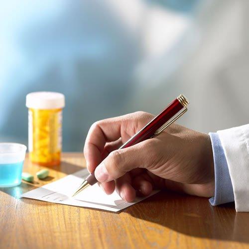 Лечение при обострении гастрита должен назначать врач