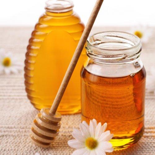 Мед - натуральное средство для понижения кислотности при гастрите