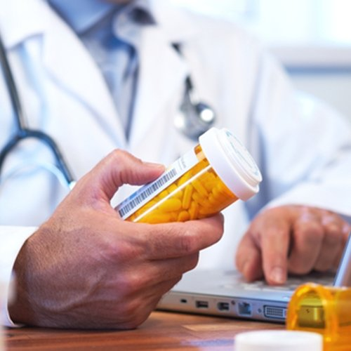 Лечение при гастрите назначает врач