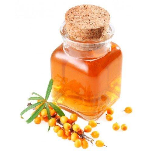 Лечение атрофического гастрита облепиховым маслом
