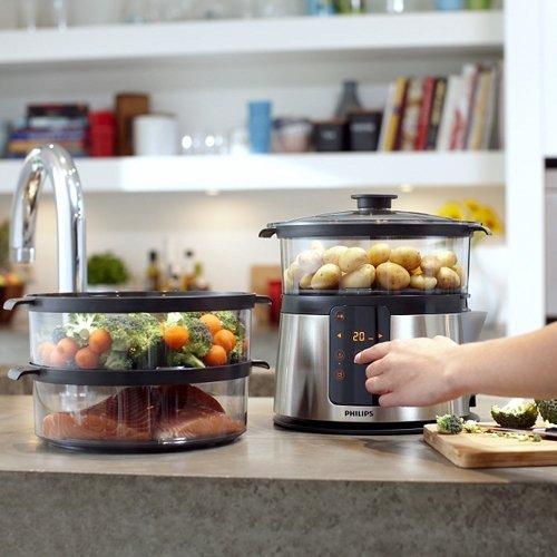 Рыба и овощи приготовленные на пару при гастрите с повышенной кислотностью