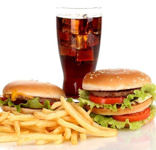 Продукты и напитки, которые нельзя есть при гастрите