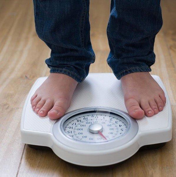 Диета способствует нормализации веса