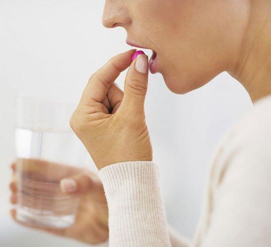 Медикаментозное лечение хронического гастрита