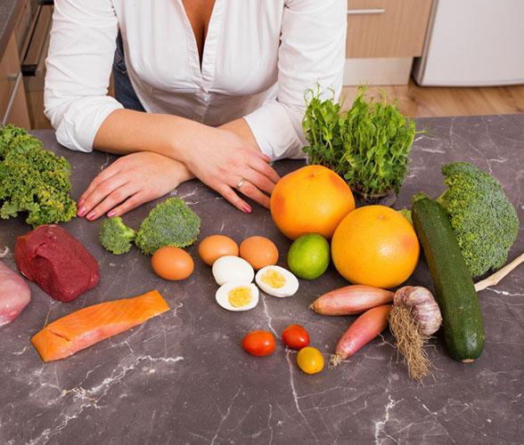 Диета при поверхностном гастрите: что можно есть и меню на неделю