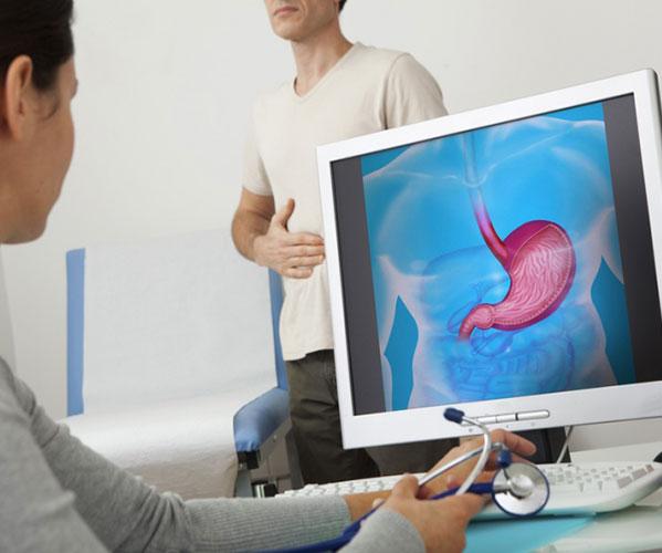 Симптомы и лечение первых признаков гастрита желудка