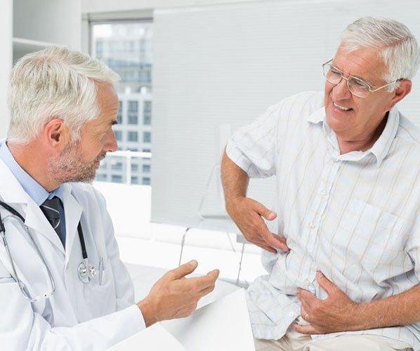 Лечение назначает врач