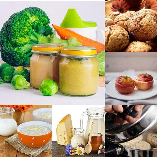Разрешенные продукты при эрозивном гастрите