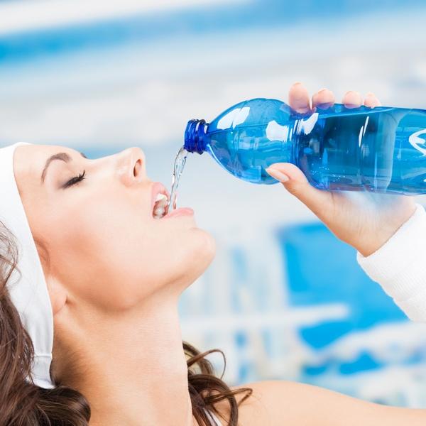 Минеральная вода при гастрите: советы при выборе