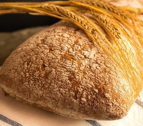 Запрещен свежеиспеченный хлеб