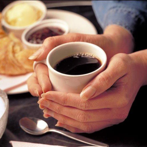Запрещено кофе при гастрите