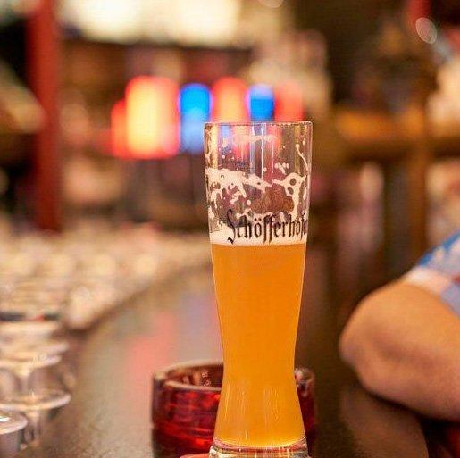 Нефильтрованное пиво допустимо при гастрите