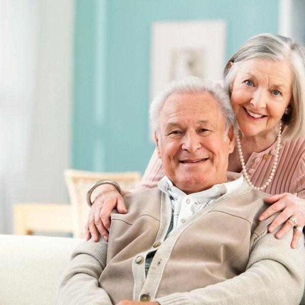 Возникновение болезни в пожилом возрасте