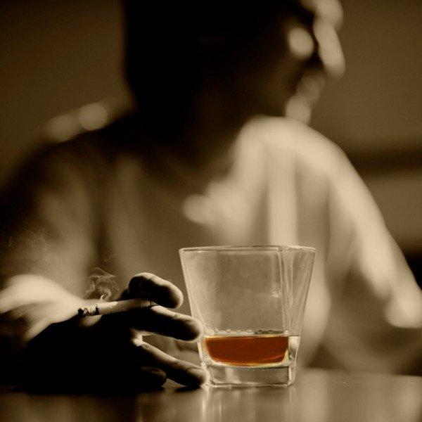 Вредные привычки причина смешанного гастрита