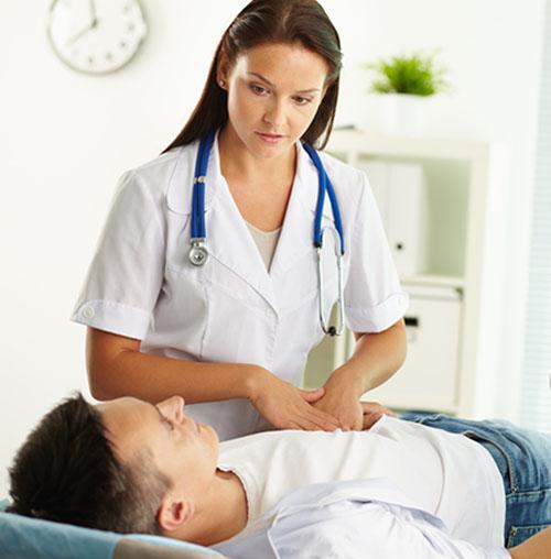 Гипертрофический гастрит - причины, симптомы и лечение