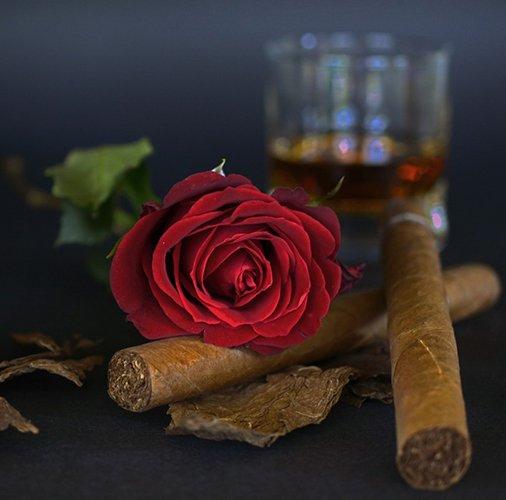 Курение и употребление алкоголя - причины аутоиммунного гастрита