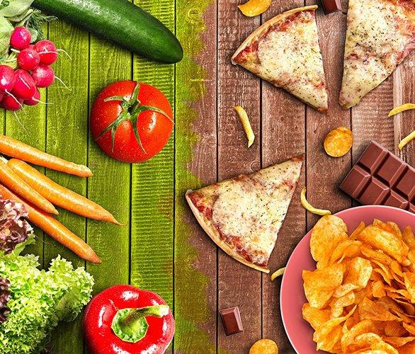 Неправильное питание причина гиперпластического гастрита