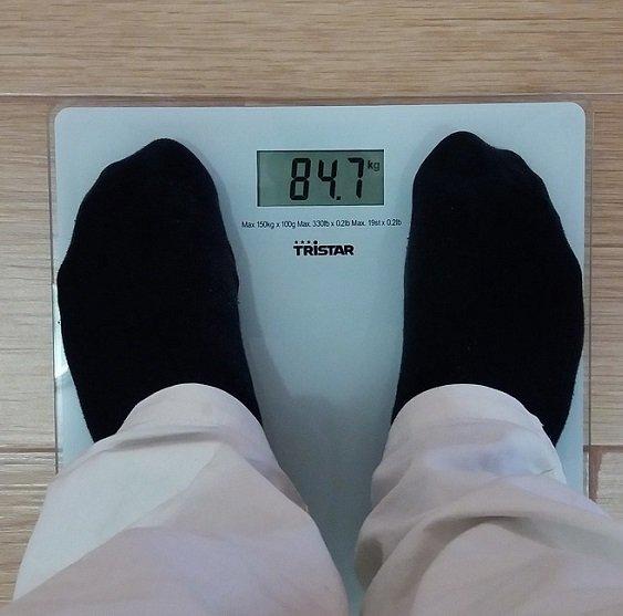 Сыворотка для контроля веса