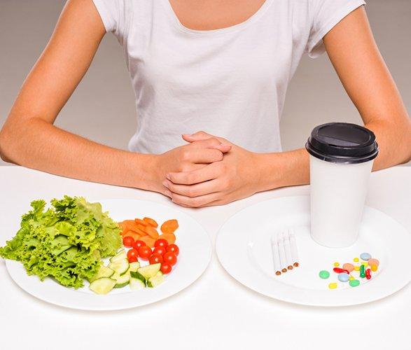 Таблетки и препараты в терапии хронического гастрита