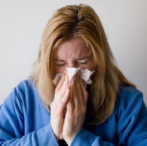 У людей с аллергией чаще проявляется катаральный гастрит
