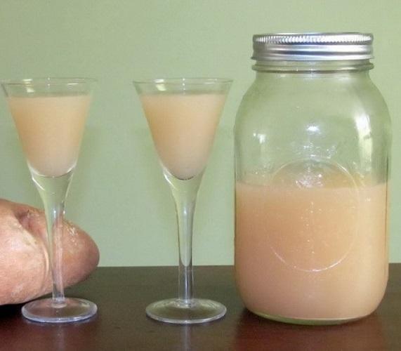 Можно ли пить картофельный сок при гастрите