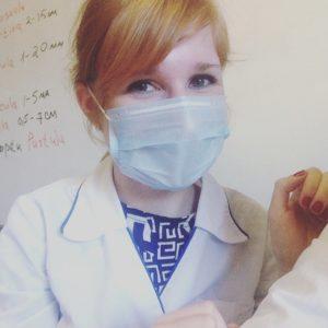 Екатерина Тронова