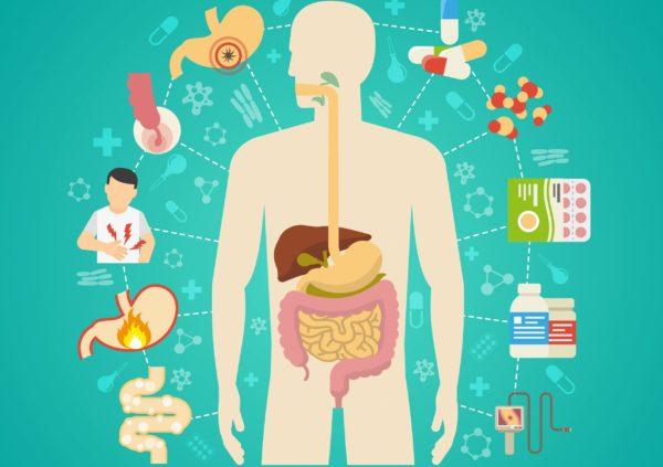 Возможные побочные действия на препарат, диспепсические расстройства, аллергические реакции