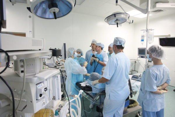 Диагностические исследования при гастродуодените